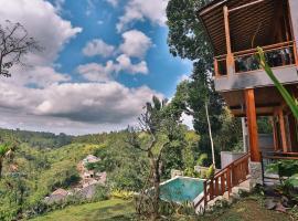 Bali Ubud Villas View, Ubud