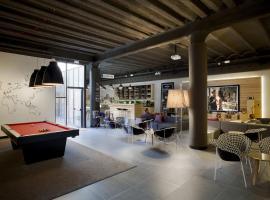 TOC Hostel Barcelona,
