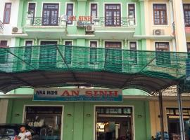 An Sinh Guesthouse, Hue