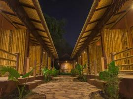 Tai House Resort, Hsipaw