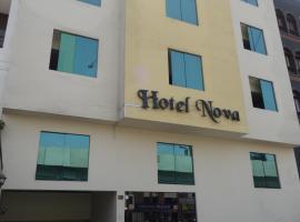 Hotel Nova, Lima