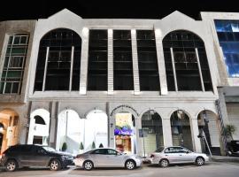 Khuttar Apartment, Amman