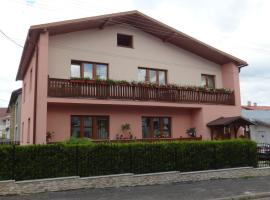 Gästehaus Eva, Nová Lesná