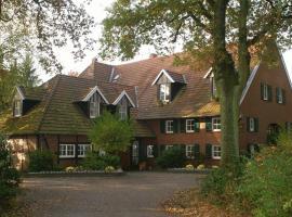 Aust - Das Landhotel, Warendorf