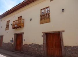OkiDoki Cusco Hostal, Cuzco