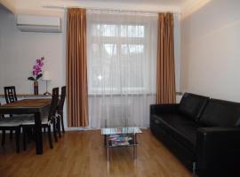 Old Riga - Kalku apartment, 里加