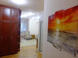Top Apartments - Yerevan Centre, Erywań