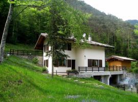 Casa Aldo Lago di Ledro, Ledro