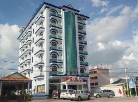 Emerald BB Battambang Hotel, 马德望