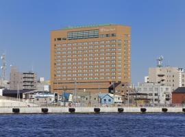 Kushiro Prince Hotel, Kushiro