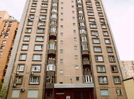Apartlux on Bolshaya Gruzinskaya, Mosca