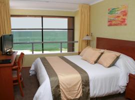 Hotel Florencia Suites & Apartments, Антофагаста