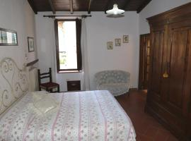 Apartment Piazza Matteotti, Greve