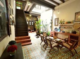 Yong Yi Yuen Guesthouse, George Town