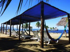 Amatique Bay Hotel, Puerto Barrios