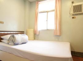 Ron Gong Hotel, Chiayi