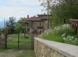 Bed and Breakfast Country Hill, Arezzo