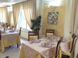 Cridda Hotel & Restaurant, Gizzeria