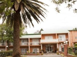 Hotel Mount Maluti, Mohales Hoek