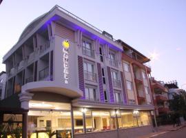 Mandalin Hotel, Antalya