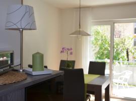 Appartment Bensing
