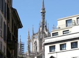 Maison Laghetto - Apartment Suite, Milaan
