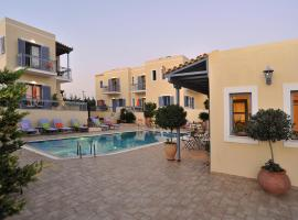 Fistikies Holiday Apartments, Aegina