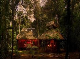 Amazon Villa, Inca