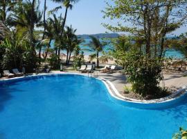 Sandoway Resort, Ngapali