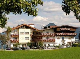 Gasthof Rieder, Jenbach