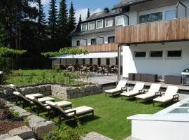 AVITAL Resort, Winterberg