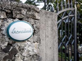 La Casa di Carla, Ravello