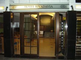 Hotel Rivadavia, Piriápolis