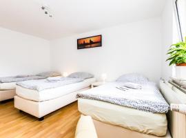 Apartment Köln Weidenpesch