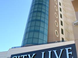 City Live Hotel, Antalya