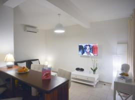 Residence Kara, Cayenne