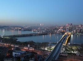 Diyar Budget Hotel, Istanbul