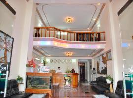 Duy Phuong Hotel, Dalat