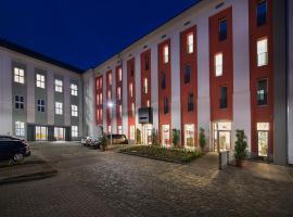 EA Business Hotel Jihlava, Йиглава