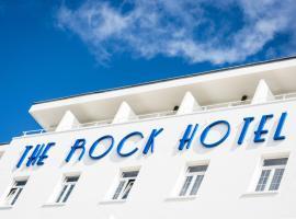 Rock Hotel, Гибралтар