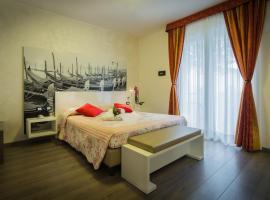 Hotel Venezia, Каорле