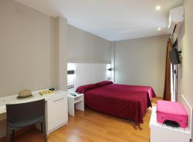 Hotel Alameda,