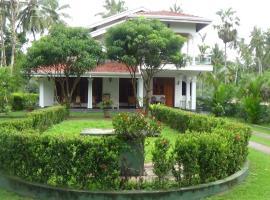 """Sunshya Cottage"" charming vacation, Marawila"