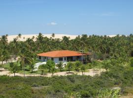 Vila Kitepirinha, Flecheiras