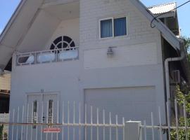 Vakantie Huis, Paramaribo