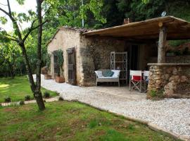 Casa Nina, Camaiore