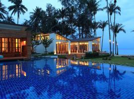 Wendy the Pool Resort @ Koh Kood, Ko Kood