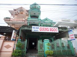 Giang Ngoc Hostel, Hue