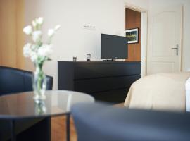 Louisa Apartment, Budapest