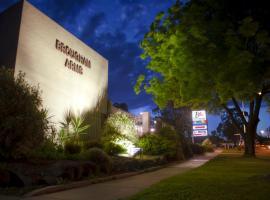 Brougham Arms Hotel, Bendigo